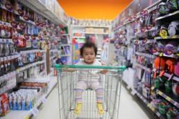 nettoyage de centres commerciaux et magasins