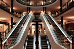 Expert nettoyage, désinfection, assainissement des commerces, magasins alimentaires, boutiques, centres commerciaux. Éco-certifiés